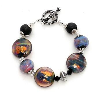 Opal Series bracelet #1328