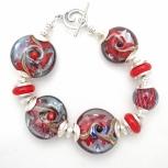 Red Sea Series bracelet #1588