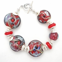 Red Sea Series bracelet #1588