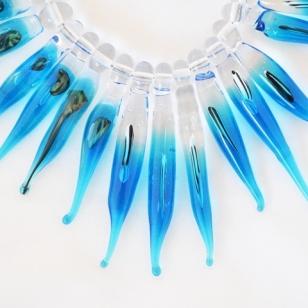 Azure Blue Series