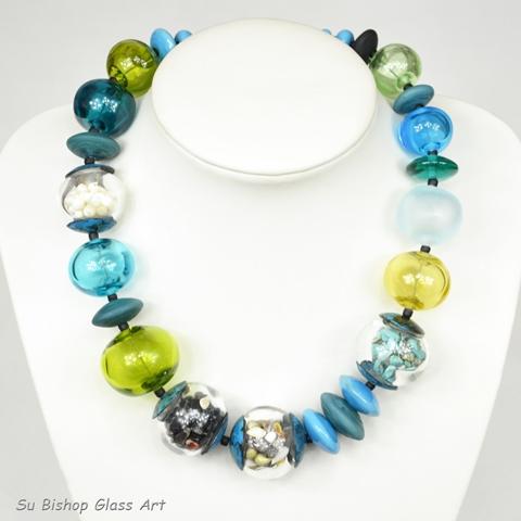 Memory Beads Series