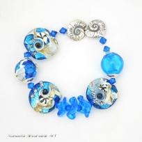 Nautilus Series Bracelet #1830