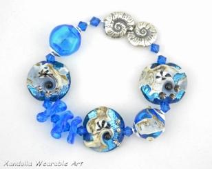 Nautilus Series bracelet