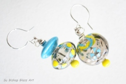Mystic Series Hollows earrings