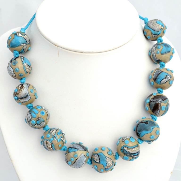 1793 Baubles Series necklace