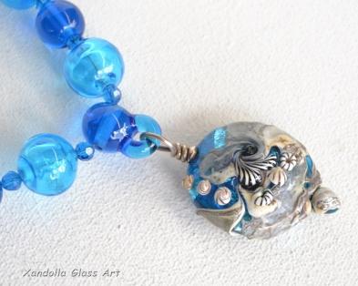 Nautilus Series pendant