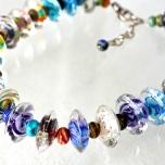 Lens Series necklace